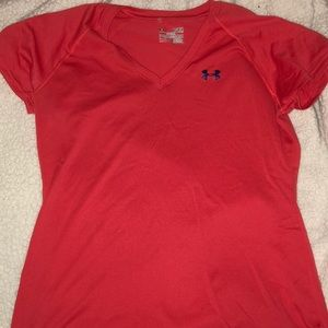 Under armour athletic tshirt